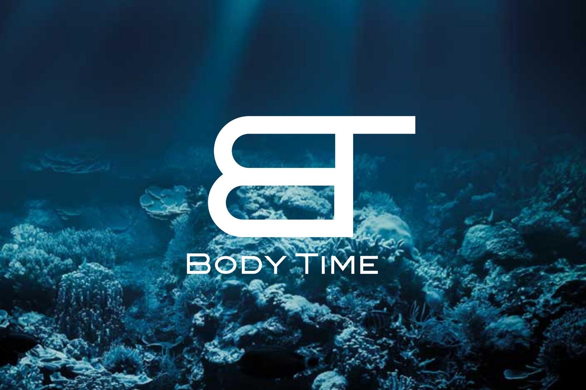 Blue Ocean Market Niche Body Time