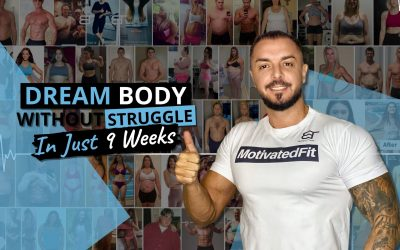 Free Tour MotivatedFit! Get Fit NOW, With the NR.1 Fitness Coaching Worldwide!