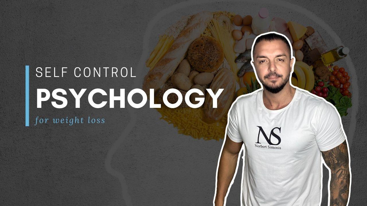 Self Control Psychology