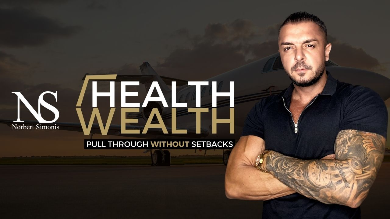 Health & Wealth Coaching