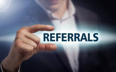 5 Steps To Supercharge Your Referrals